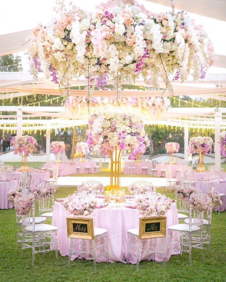 Purple Wedding Reception Ideas: 694 Best Purple Wedding Reception Ideas Images On