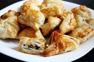 Vougelisha : Piknikowe przekąski na majówkę