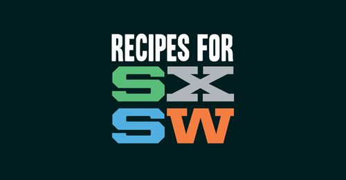 Save photos, get notifications when friends check in, and more from SXSW Recipes on #IFTTT.