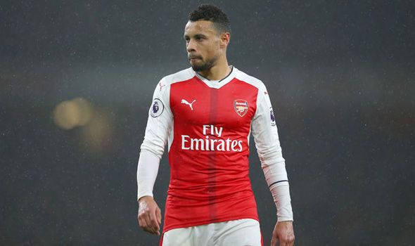 Francis Coquelin starts against Manchester City: Arsenal fans are absolutely furious   via Arsenal FC - Latest news gossip and videos http://ift.tt/2n1oA86  Arsenal FC - Latest news gossip and videos IFTTT