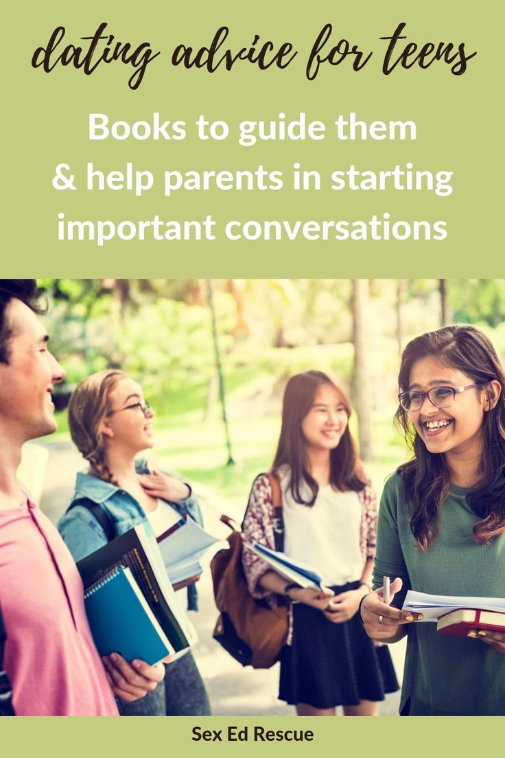 advice for parents on teenage dating