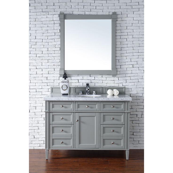 best 25 grey bathroom vanity ideas on pinterest large style showers bathrooms and gray vanity. Black Bedroom Furniture Sets. Home Design Ideas