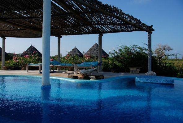Watamu, Kenya • Fabulous House in Watamu, fully staffed, on the sea with a pool • VIEW THIS HOME ► https://www.homeexchange.com/en/listing/322963/