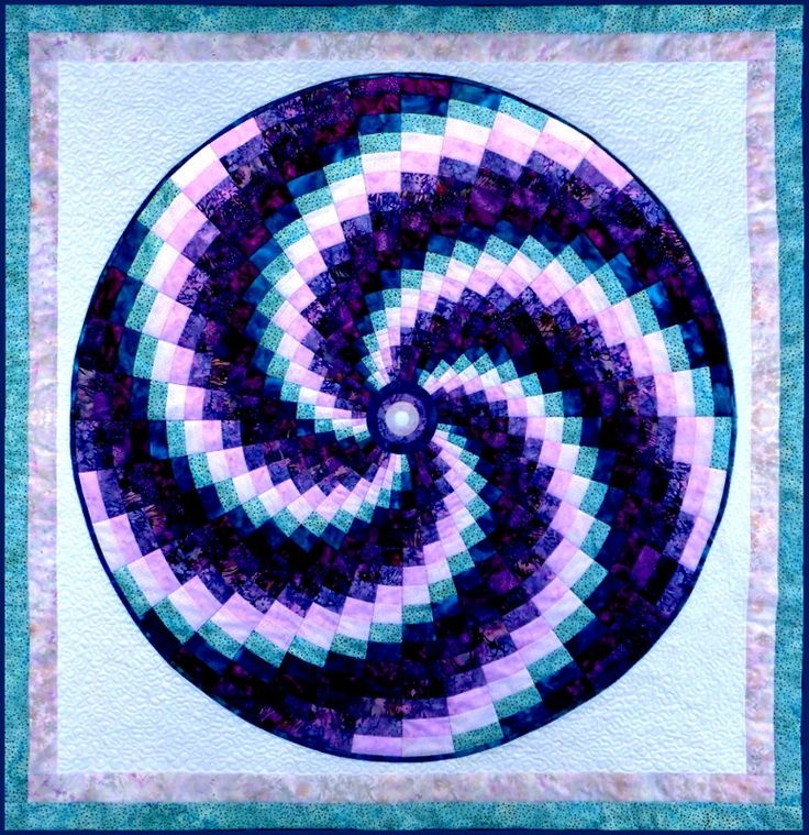 How To Bargello Quilt With A Twist Fabric Giveaway Stitch Mesmerizing Twisted Bargello Quilt Pattern Free