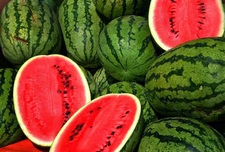 Here's Why You Should Be Eating Watermelon Everyday