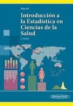 Macchi RL. Introducción a la Estadística en Ciencias de la Salud #Estadística #Bioestadística #elibrosUSAL