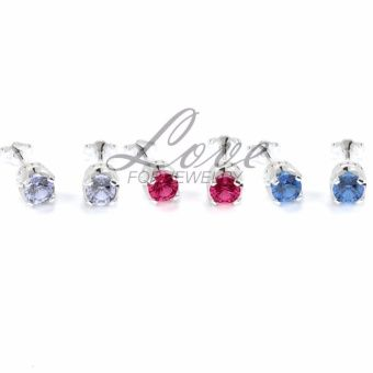 Buy Crown Earrings Set - Bright Series (Crystals from Swarovski®) online at Lazada. Discount prices and promotional sale on all. Free Shipping.
