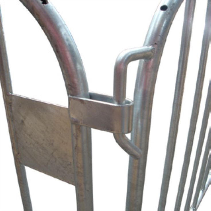 High quality cheap sheet metal fence panels for sale $40~$60
