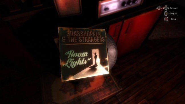 'The Guest': un videojuego clásico, oscuro y heredero de Stephen King