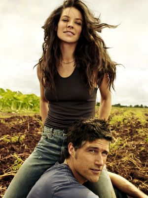 Lost, Evangeline Lilly, ... | ''I was a little worried about the start of the season, to be honest. It might sound terrible to say, but the mythology of this…