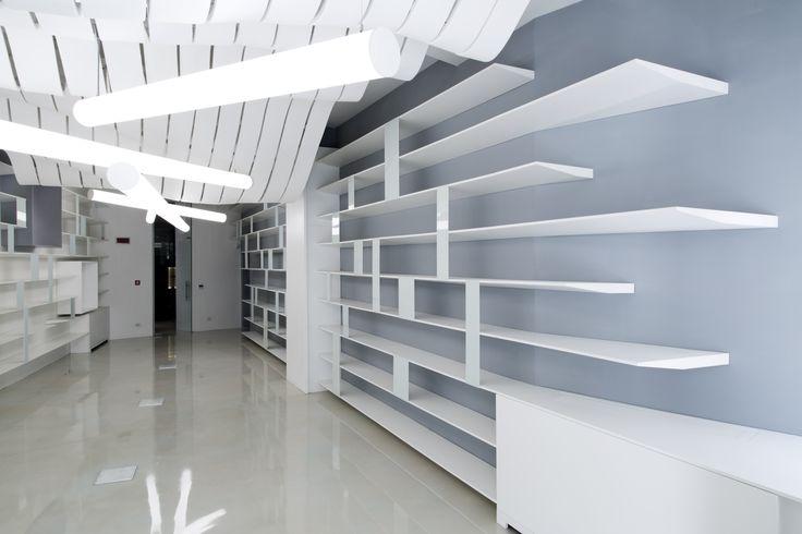 Internal Library
