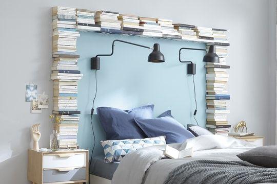 15 must see peinture bleu pins bleu nuit appartements for Peinture bleu marine leroy merlin