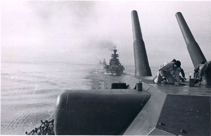 Tirpitz Scheer Köln Nürnberg 1941