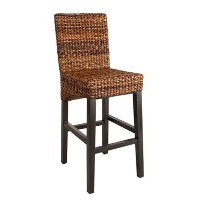 Andres Stool - Espresso ...want these for our kitchen bar!