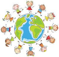 Идеальное путешествие: Бесплатные представления для детей - на улицах Тур...