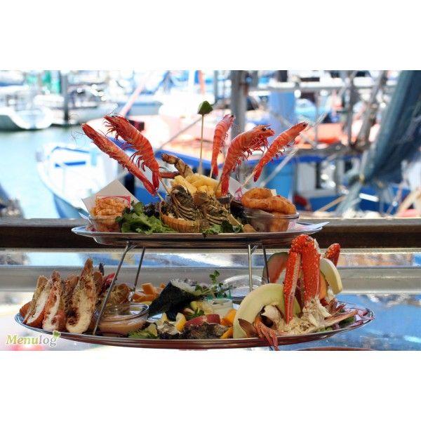 Morgan's Seafood Restaurant Scarborough Redcliffe