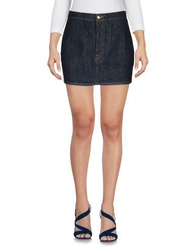 Prezzi e Sconti: #People gonna jeans donna Blu  ad Euro 50.00 in #People #Donna jeans gonne jeans