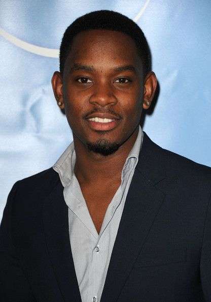 Aml Ameen as Alby!