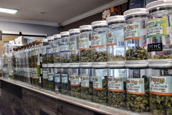 California's new cannabis market will bring sticker shock to consumers