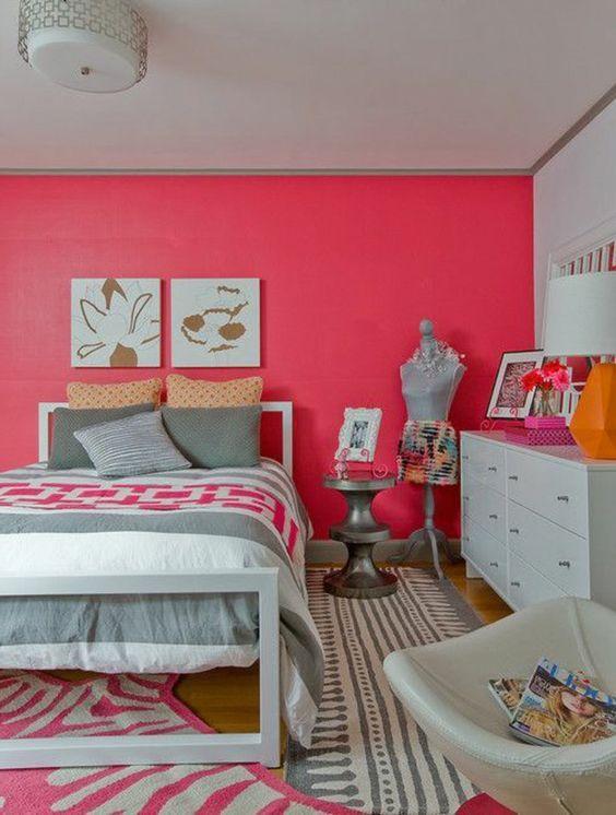 69 best PETITS ESPACES images on Pinterest Spaces, Slide show and - faire une chambre dans un salon