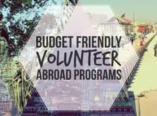 Discover Budget Friendly Volunteer Abroad Programs for travel in 2016