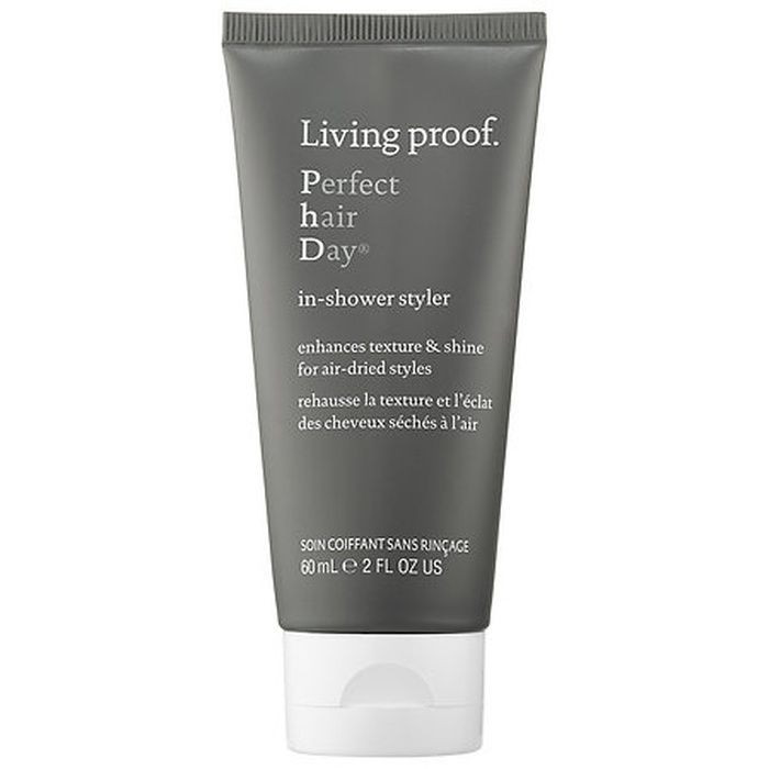 Rank & Style - Living Proof Perfect Hair Day In-Shower Styler #rankandstyle