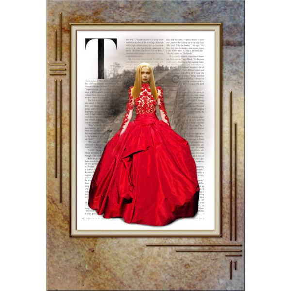 royalty, created by strumpet on Polyvore