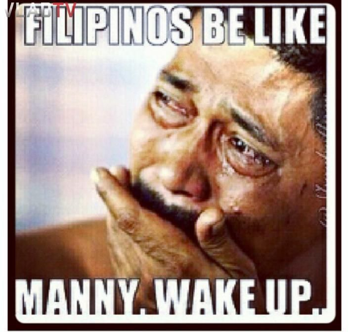 manny pacquiao meme