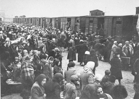 timbre | Portal de Europa :: United States Holocaust Memorial Museum - Fotos de ...