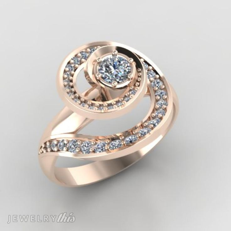 31 best Jewelry CAD Design images on Pinterest Fashion rings