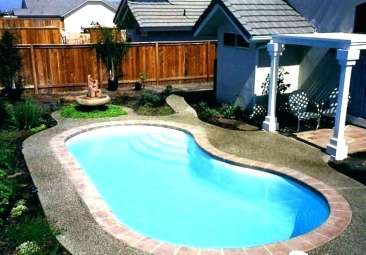 small pool sizes small pools small pool ideas small small ...