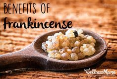 Frankincense Oil Uses and Benefits  Frankincense and its essential oil have a rich history and long list of potential benefits, including cell health, hormone balance and avoiding cancer.