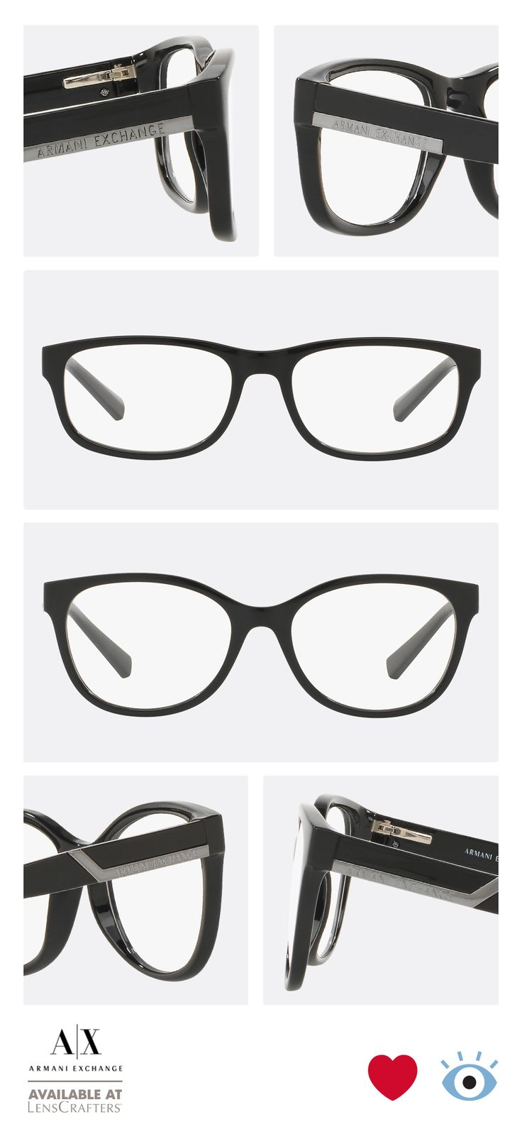 Eyeglass Frame Markings : 30 best ideas about Glasses Frames: Cute,Chic and Sexy on ...