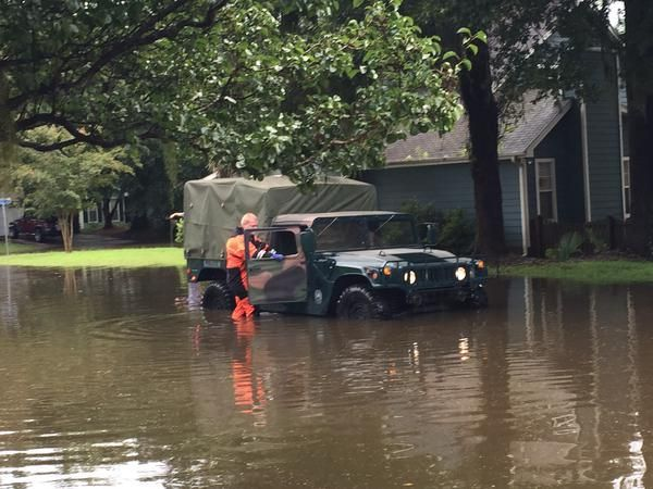 28 Best Images About Charleston Sc Flooding On Pinterest