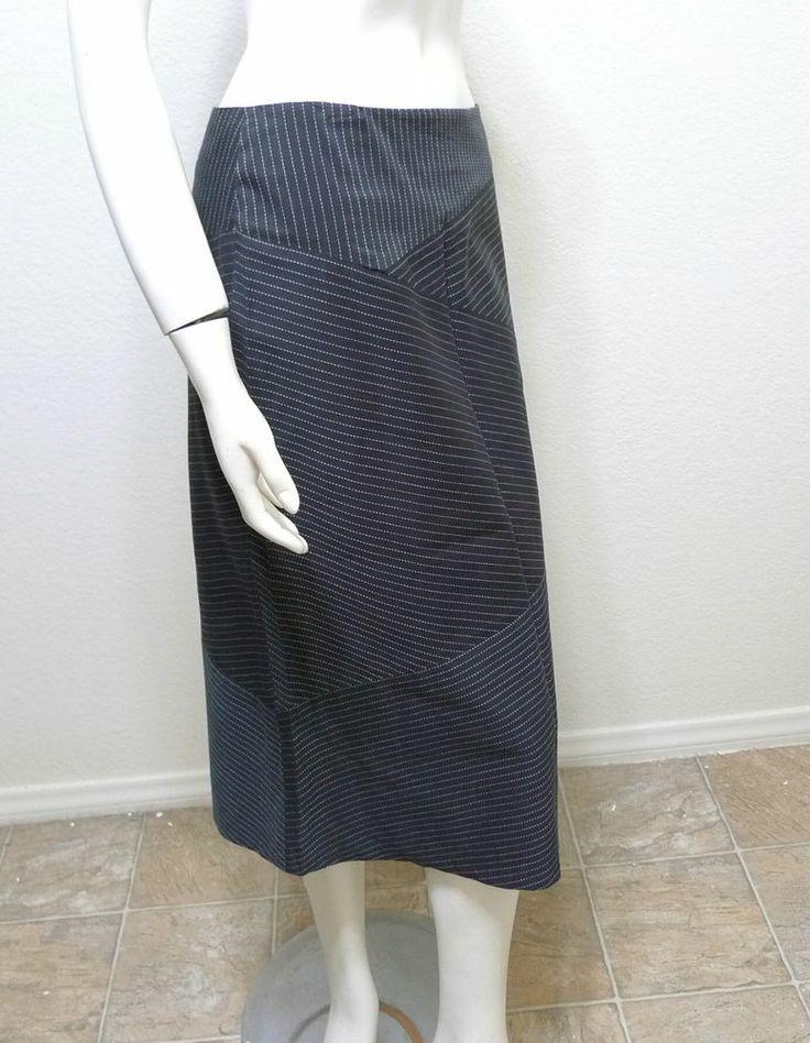 """WOMEN OASIS UK knee length skirt size 36 (S) NEW W29.5"""""""