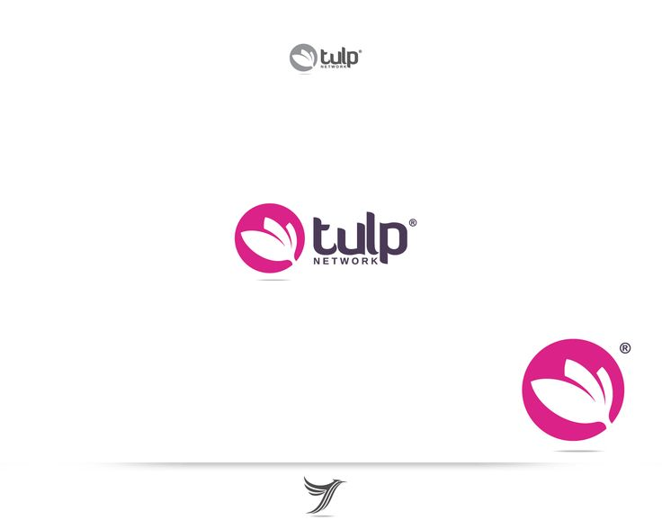 font and logo go along really well, shapes are very clear