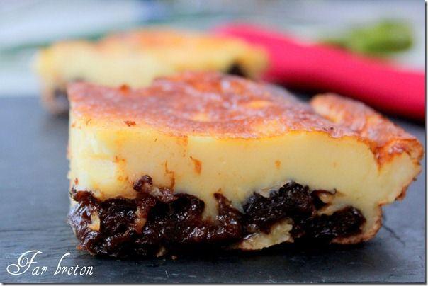 Far Breton | Cooking Jar | Pinterest