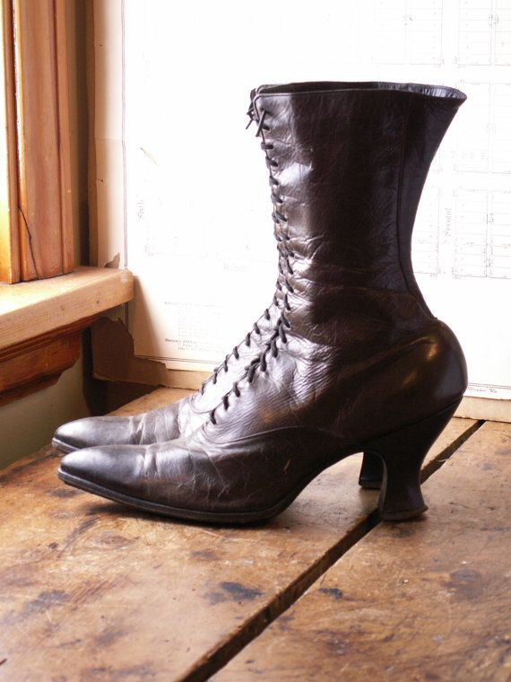 Granny boots transvestite sizes