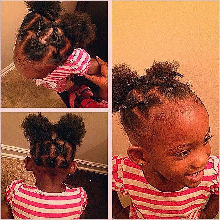 Toddler Hairstyles Black For Hair Toddler Hairstyles Girl Toddler Hair Short Hair Styles African American