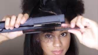 Pesquisa Como alisar cabelos cacheados e grossos. Vistas 2281.