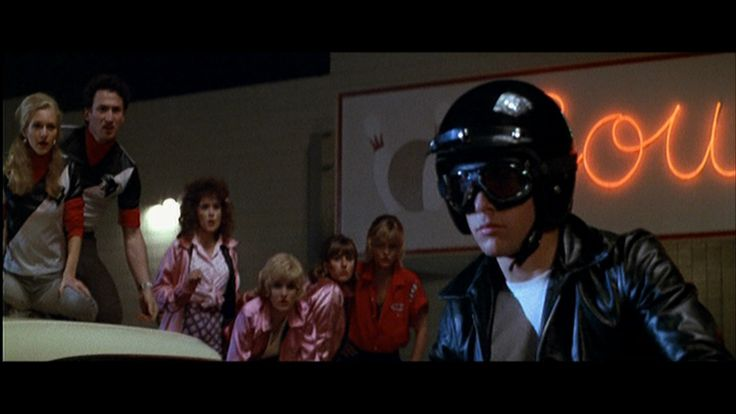 Grease 2 | Michelle Pfeiffer Grease 2