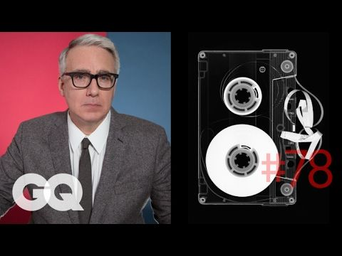 So, What About Those Oval Office Tapes? | The Resistance with Keith Olbermann | GQ - YouTube