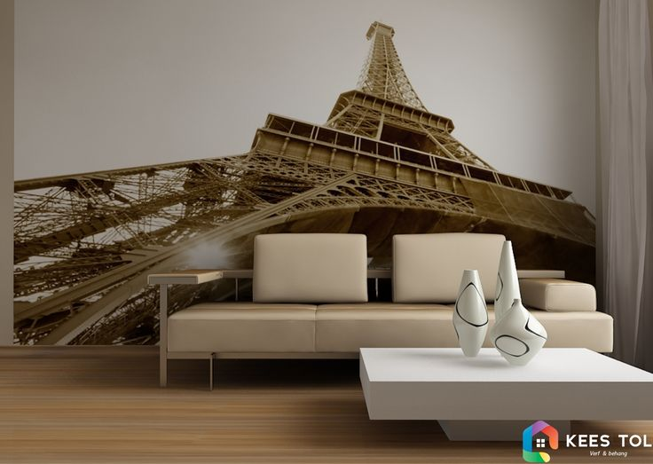 #EiffelTower #Metal #Panel