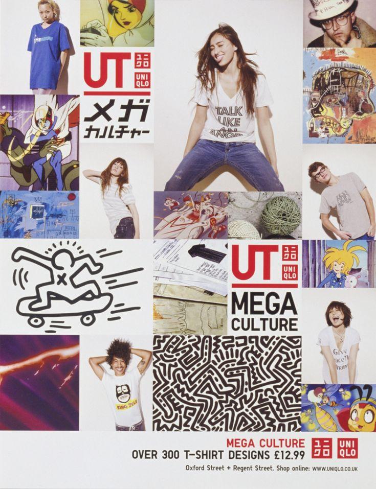 ユニクロ UT | good design company