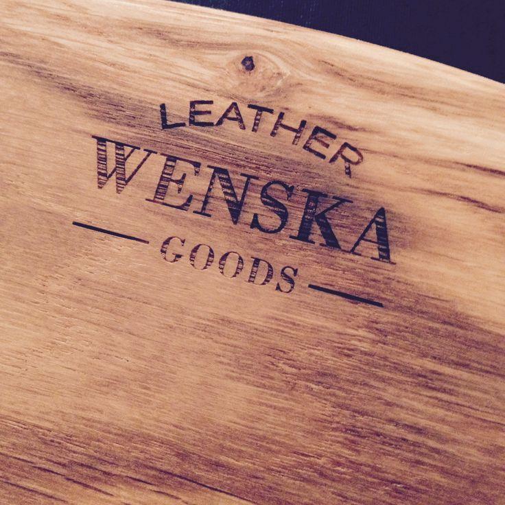 #wensksleathergoods #wlg #ladyleathermaker #polishdesigner #handcrafted #leathergoods