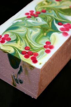 Soap Blog: Soap