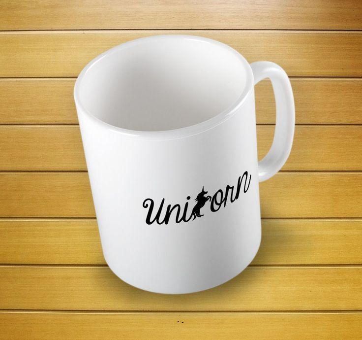 Unicorn Cute Funny Mug #unicornmug #unicorngift #unicorncup #unicorn #giftforher #mugs #mug #whitemug #drinkware #drink&barware #ceramicmug #coffeemug #teamug #kitchen&dining #giftmugs #cup #home&living #funnymugs #funnycoffecup #funnygifts