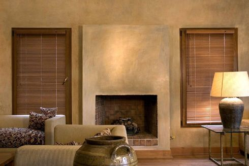 Persianas Luxaflex – Country Woods