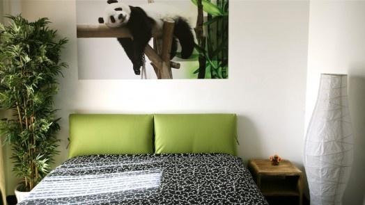 Bamboo B - Bed and Breakfast convenzionato