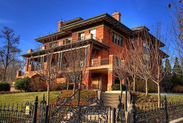 65 best utah architecture images on pinterest abandoned for South hill by vintage apartments
